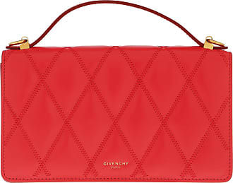 Givenchy Cross Body Bags - GV3 Crossbody Bag Leather Red - red - Cross Body Bags for ladies
