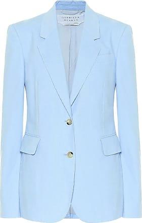 Gabriela Hearst Sophie cotton-twill blazer