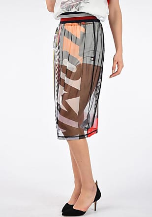 Tommy Hilfiger Printed Tulle Skirt size 4