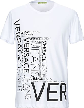 size 40 c3e91 c745f Magliette Versace®: Acquista fino a −66% | Stylight