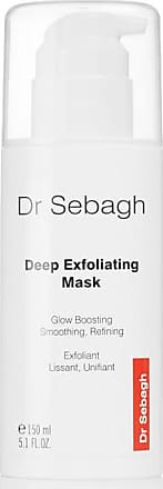 Dr Sebagh Deep Exfoliating Mask, 150ml - Colorless