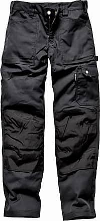 Dickies Womens Eisenhower Trousers Black 18