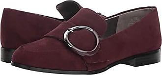 eb35e575eaa Bandolino Womens LANASA Loafer Flat Sangria 11 M US