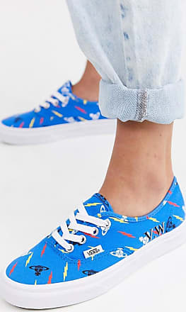Women's Vans Canvas Shoes: Now up to −50% Stylight  Stylight