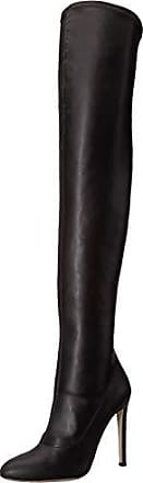 Giuseppe Zanotti Womens I880018 Over The Over The Knee Boot, Nero, 6 B US