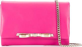 Red Valentino Bolsa tiracolo Sandie - Rosa