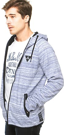 Jack & Jones Moletom Jack & Jones Chad Azul
