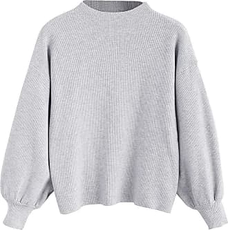 Zaful Womens Jumper - - One size fits all