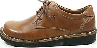 22cdd967999ce4 Josef Seibel Damen Halbschuhe - Madeleine 27 - Braun - Schuhe in  Übergrößen