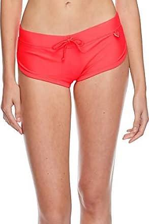 072a685421558 Body Glove Womens Smoothies Sidekick Solid Sporty Bikini Bottom Swimsuit  Short, Diva, X-
