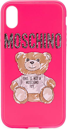 super popular c4166 29a1c Moschino® Cell Phone Cases − Sale: up to −60% | Stylight
