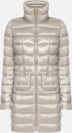 Herno Maria quilted nylon down jacket - HERNO - woman