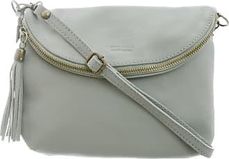 Big Handbag Shop Womens Mini Zip Effect Cross Body Clutch Shoulder Bag