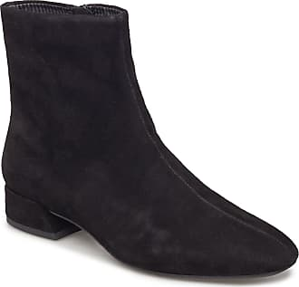 Vagabond Joyce Shoes Boots Ankle Boots Ankle Boots With Heel Svart VAGABOND
