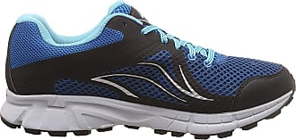Columbia Mens Mojave Trail Ii Outdry Running Shoes, Blue (Deep Lagoon, Atoll), 7.5 UK 41.5 EU