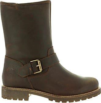 fdf592ab1b1749 Panama Jack Boots für Damen PANAMA JACK SINGAPUR B12 NAPA GRASS CUERO  Schuhgröße 36