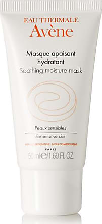 Avène Soothing Moisture Mask, 50ml - Colorless