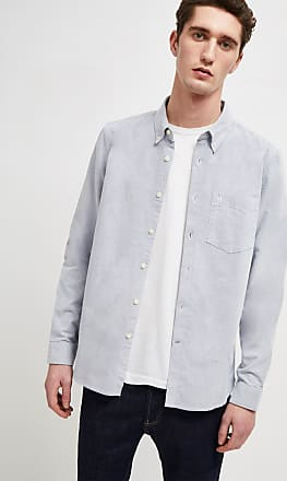 French Connection Brushed Oxford Shirt