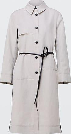 Dorothee Schumacher CITY ADVENTURE coat 2