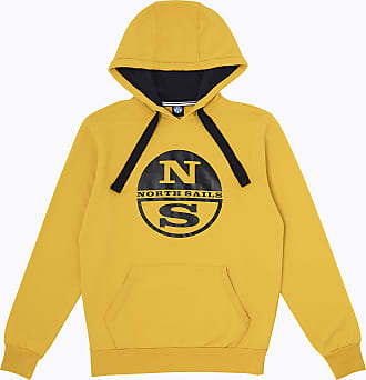 North Sails Cotton Hoodie