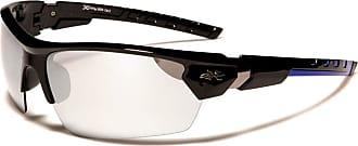 X Loop Sports Sunglasses - New Season Collection - Full UV 400 Protection - Ski / Sports / Running