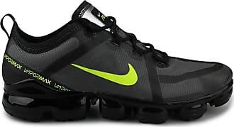 Nike Air Vapormax Mens Running Trainers CI6400 Sneakers Shoes (UK 7 US 8 EU 41, Black Volt Wolf Grey 001)
