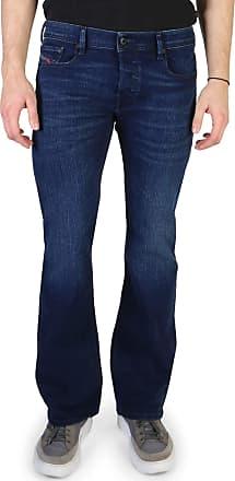 Diesel ZATINY - Bootcut jeans - 084hj