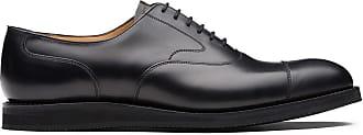 Churchs Lancaster lace-up Oxford shoes - Black