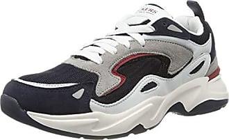 Dockers by Gerli Herren 45SP001 703200 Sneaker, (Grau 200