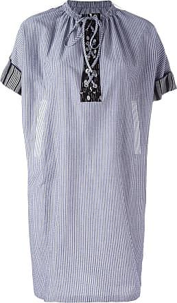 Robes Chemise avec motif Rayures   Achetez 10 marques jusqu à −74 ... 9afcd3cfe8c