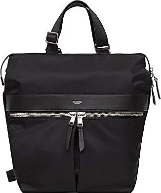 Knomo Luggage Womens Reeves Black One Size
