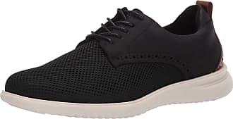 Unlisted by Kenneth Cole Mens Nio Lace Up MSH Size: 6.5 UK Black