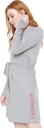 Calvin Klein Underwear Robe Calvin Klein Underwear Modern Cinza