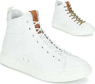 Ralph Lauren Dleaney-SK-ATH Mens Shoes White Size: 10 UK