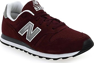 New Balance Baskets New Balance Homme ML373 rouge SOLDES b0888d1afae2