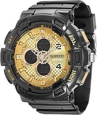Speedo Relógio Speedo Esportivo Masculino 65075G0EVNP3