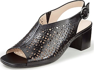Gerry Weber Sandals Faro Gerry Weber black
