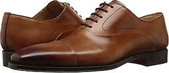 Magnanni Saffron (Cuero) Mens Shoes