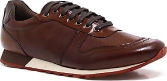 Zariff Sapatênis Zariff Shoes Couro