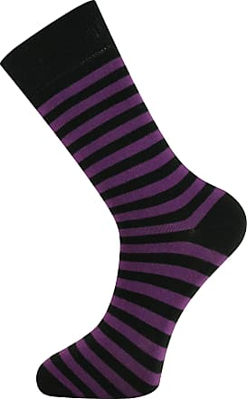 Mysocks/® Mens Knee High Socks Argyle Grey Dark Grey Black Red Line