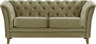 SLF24 Karin 2 Seater Sofa-Velluto 3