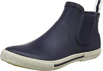 Joules Womens Rainwell Wellington Boots, Blue (French Navy Frnavy), 3 UK (36 EU)