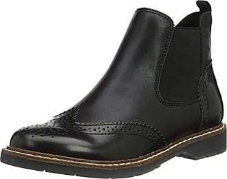 quality design 5bee0 558e1 S.Oliver Chelsea Boots: Sale ab 34,58 € | Stylight