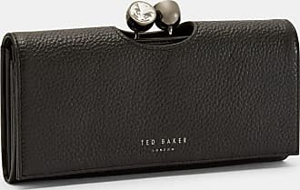 Ted Baker Crystal Bobble Matinee Purse in Black SOLANGE, Womens Accessories