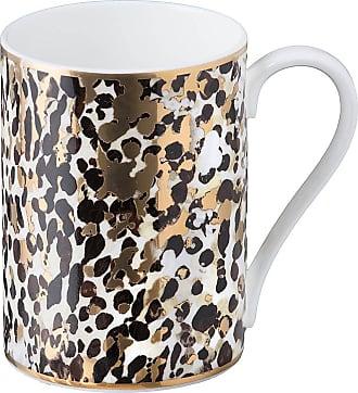 Roberto Cavalli Camouflage Fine Bone China Mug
