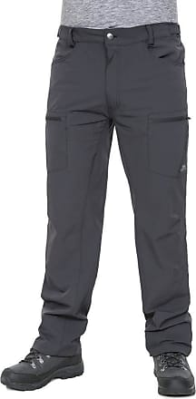 Trespass Zada Womens Black Yoga Pants Quick Dry Active Trousers For Ladies