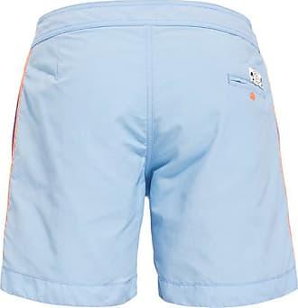 Cuisse de Grenouille light blue arctique board shorts