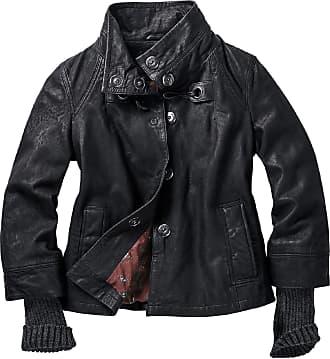 günstigster Preis günstig reich und großartig Damen-Lederjacken: 4988 Produkte bis zu −75% | Stylight