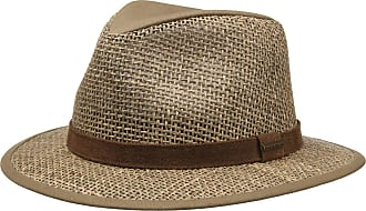 Stetson Medfield Seagrass Hoed by Stetson