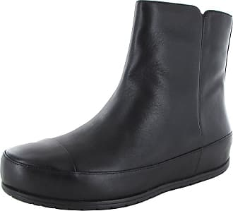 ec809ef56df FitFlop FF2 by FitFlop DuéBoot Chelsea Ankle All Black UK6.5 All Black